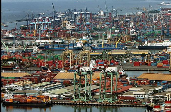 Dwelling Time Pelabuhan Tanjung Priok 2015