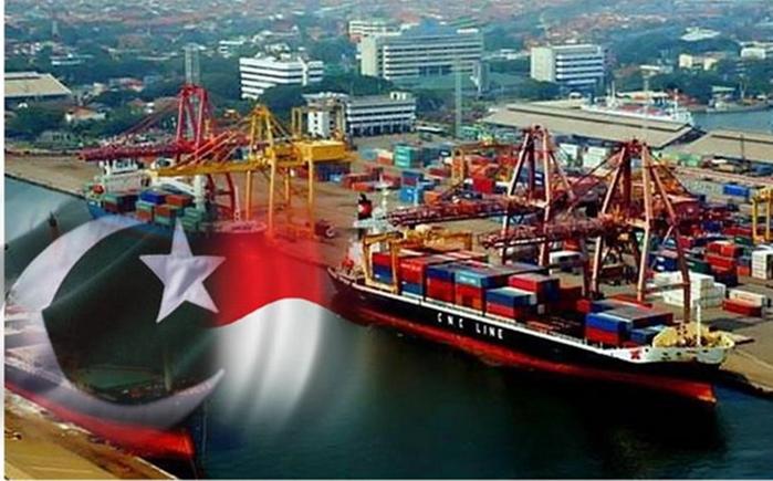 Perdagangan Bebas Indonesia Pakistan