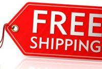Free Shipping Barang Impor Kiriman