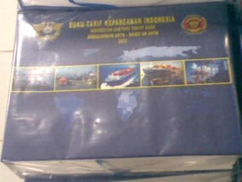 Mengenal Buku Tarif Kepabeanan Indonesia (BTKI) Versi Tahun 2012 dan Pembaharuan Pada Versi Tahun 2017