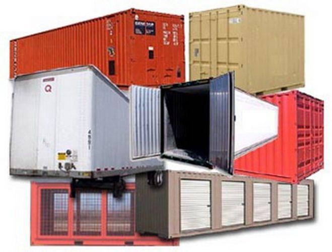 Penggunaan Container Untuk Efisiensi dan Efektifitas Dalam Pengapalan Barang Ekspor Impor