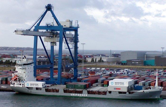 Bill Of Lading :: Dokumen Pengapalan Ekspor Impor Melalui Laut