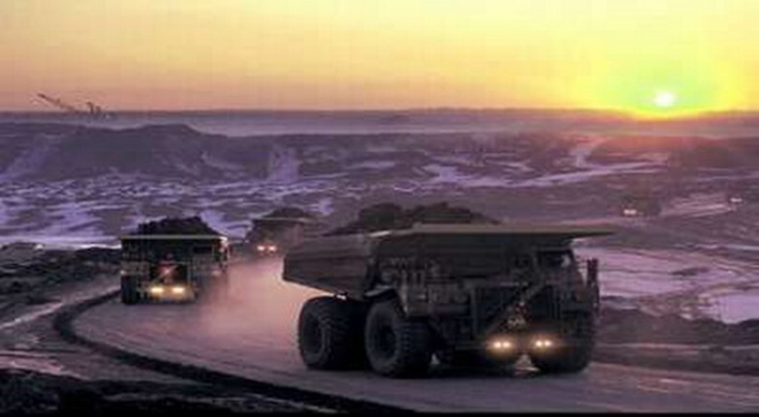 Menyelamatkan Sumber Daya Alam Indonesia Dengan UU Ekspor Barang Tambang & Mineral