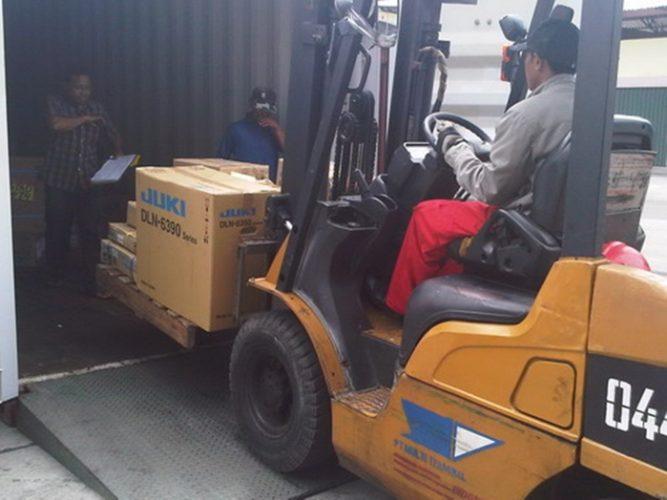 Jasa Freight Forwarder Sangat Dibutuhkan Dalam Proses Ekspor Impor, Ini Sebabnya