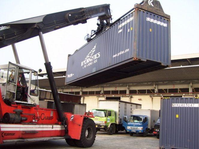 Jasa Freight Forwarder di Jakarta dan Indonesia