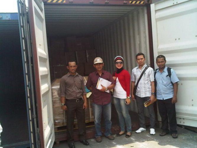 Mengenal Istilah Notul Nota Pembetulan Dalam Customs Clearance