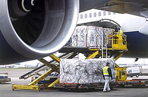 Pengiriman Barang Ekspor Impor Dengan Air Cargo