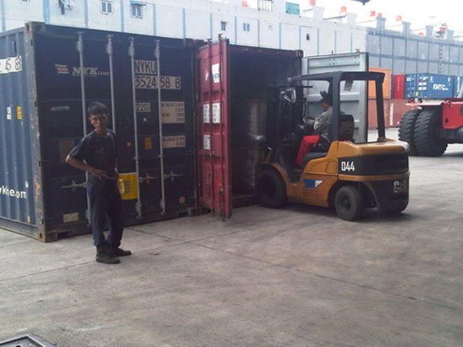 Mengenal Istilah Demurrage & Detention Dalam Shipment Barang Ekspor Impor:: Biaya Keterlambatan Pengembalian Kontainer
