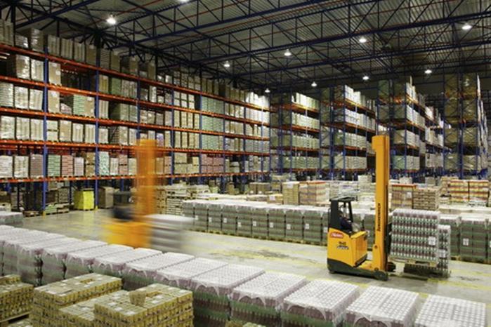 Pihak – Pihak Yang Saling Berkaitan Dalam Proses Ekspor – Impor