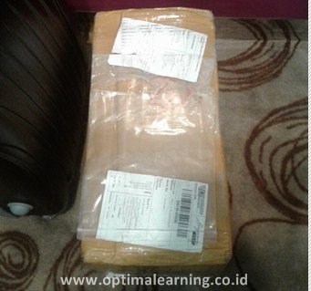 Cara Impor Barang Perorangan (www.optimalearning.co.id)