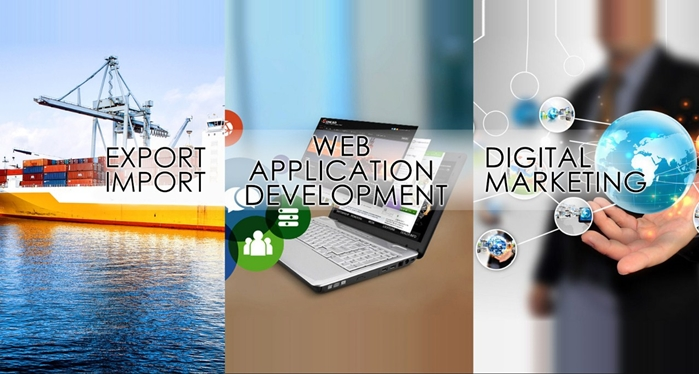 Cara Memasarkan Produk Ekspor Melalui Media Online (Digital Marketing Strategy for Export)