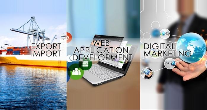 Pemasaran Produk Ekspor Menggunakan Media Digital