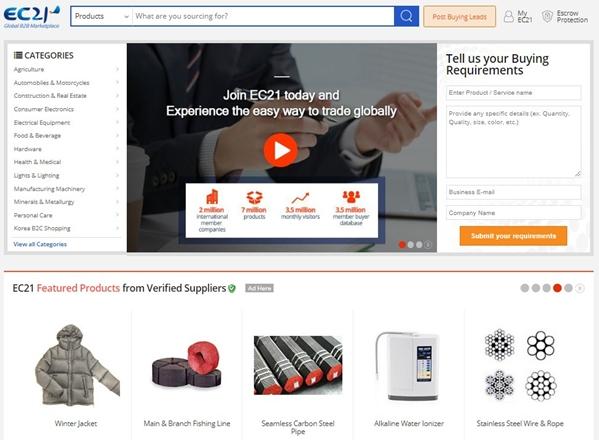 Tehnik Memasarkan Produk Ekspor Melalui International B2B Marketplace